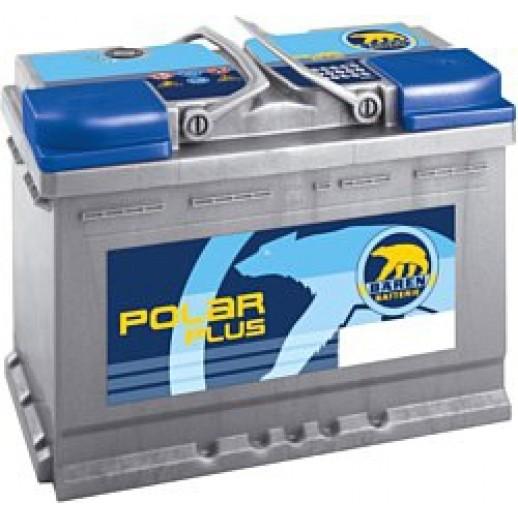 Аккумулятор BAREN POLAR PLUS 7904146 75Ah 730A BAREN POLAR PLUS 7904146 75Ah 730A 7904146 BAREN 207.70 BYN