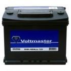 Аккумулятор  VOLTMASTER 12V 55AH 460A ETN 0R+ B13  купить в Минске