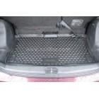 Novline коврик в багажник 999TLK12BL Nissan Micra 05 полиуретан (CARNIS00004)