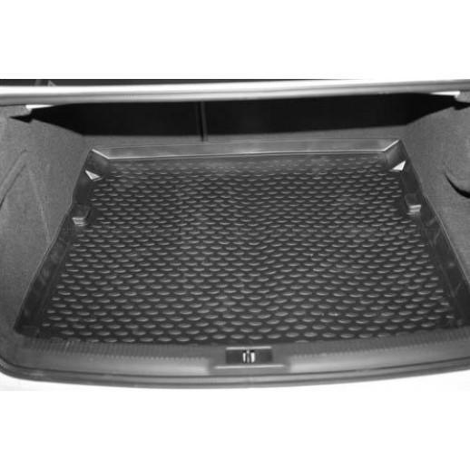 Novline коврик в багажник Audi A4 седан с 2004 NLC.04.09.B10 полиуретан   купить в Минске