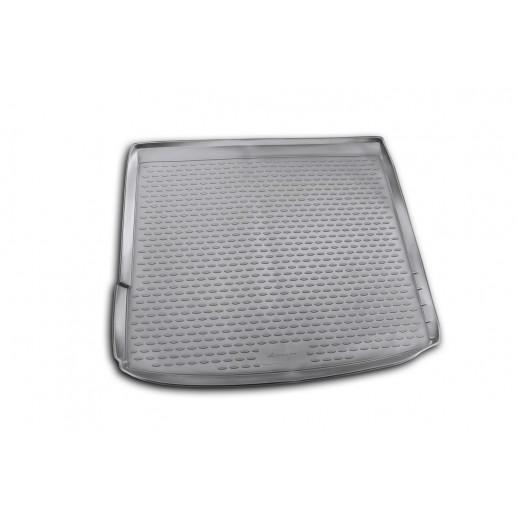 Коврик в багажник Novline (ELEMENT) NLC.05.18.B12 BMW X6 кросс 2009-2015 без адаптивной крепежной системы груза