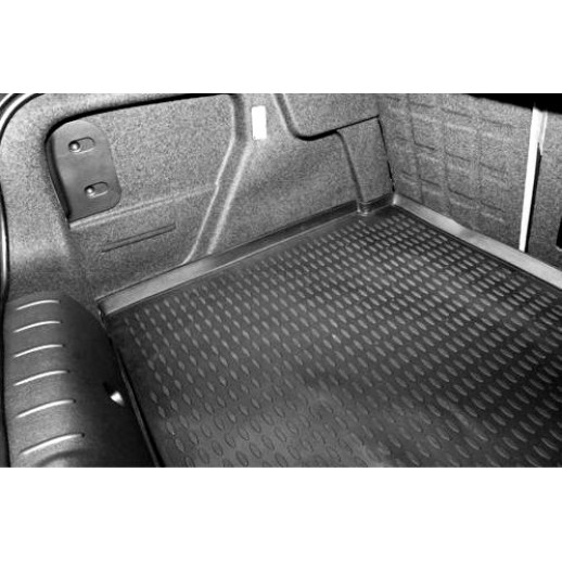 Novline коврик в багажник C000000018 Citroen C5 седан с 2008 года  полиуретан