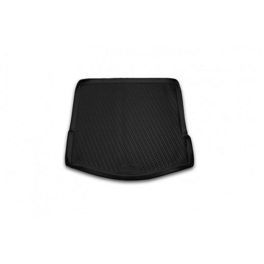 Novline коврик в багажник Ford Focus сед04 полиуретан  Ford Focus сед04 тан   b000,5,3 Novline 43.50 BYN