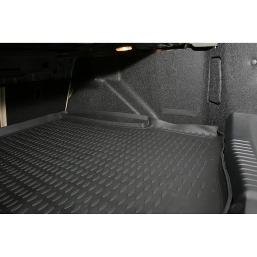 Novline коврик в багажник NLC,16,05,B10 Ford Mondeo седан 00-07 полиуретан
