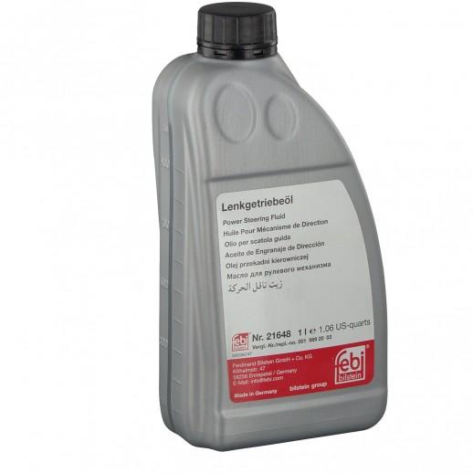 Жидкость FEBI 21648 для рулевого управления с сервоприводом 21648 21648 FEBI