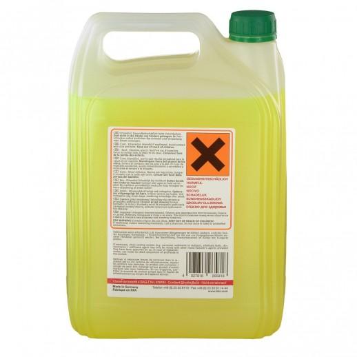 FEBI 26581 антифриз жёлто-зелёный 5L