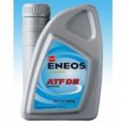 Масло трансмиссионное для АКПП, ГУР ENEOS Premium ATF DIII 1L ENEOS Premium ATF DIII    PREMIUM ATF DEXRON 3 1L ENEOS