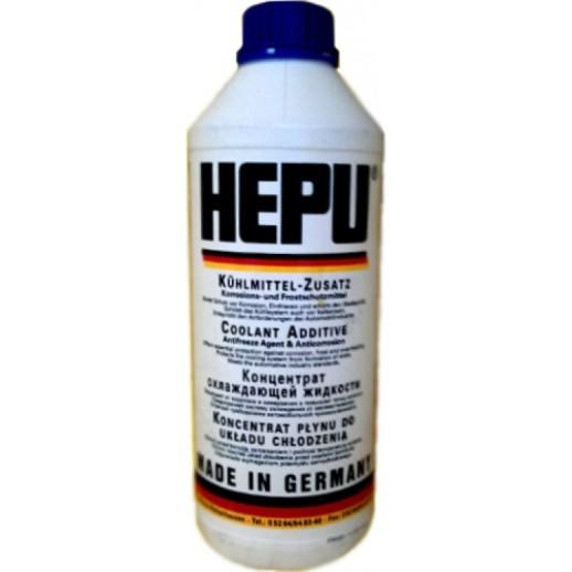 Антифриз HEPU P999 G11 синий 1,5L концентрат P999 P999 HEPU 15.60 BYN