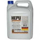антифриз HEPU P999-005 синий 5L концентрат
