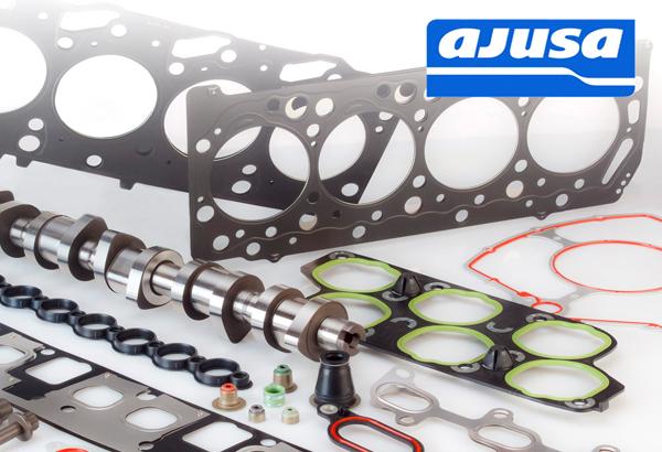 Детали двигателя Ajusa