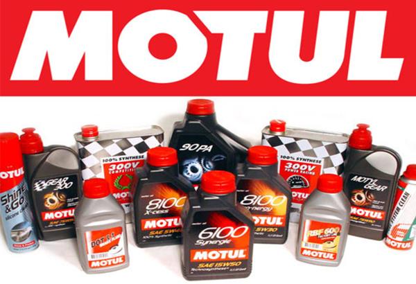 Моторные масла Motul - Компания «MOTUL S.A.» (Франция)
