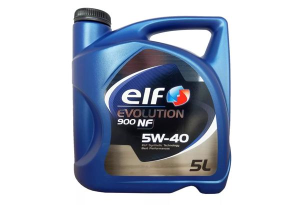 Моторное масло Elf 5w40 для легковых автомобилей